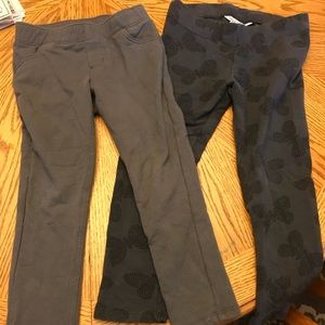 Other - Girls leggings